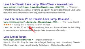 Google сокращает расширенные сниппеты