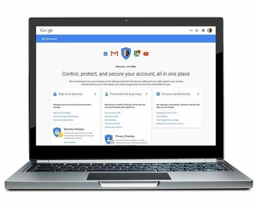 Google выпустил новые инструменты для контроля безопасности данных