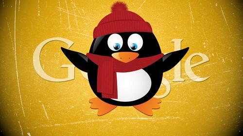 Google работает над постоянным обновлением алгоритма Penguin