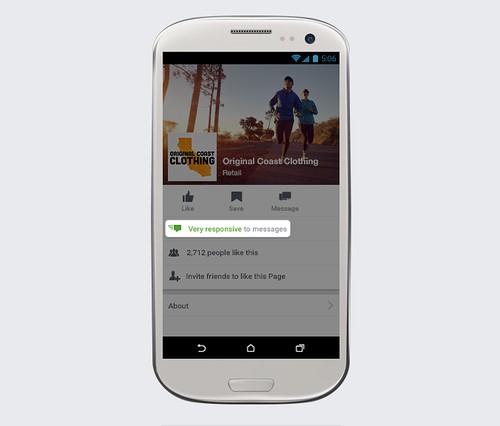 Facebook дал компаниям новые инструменты для общения с клиентамиFacebook дал компаниям новые инструменты для общения с клиентами