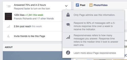 Facebook дал компаниям новые инструменты для общения с клиентами