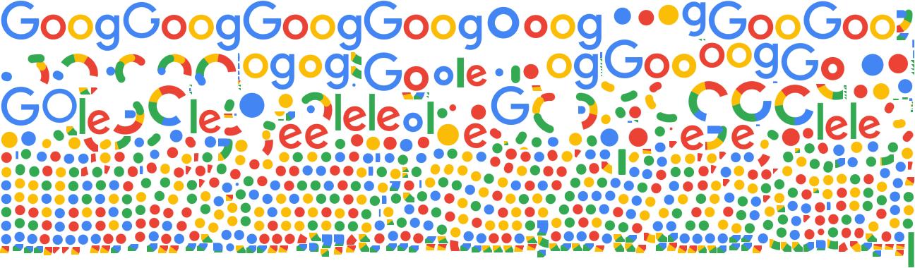Элементы из которых строиться анимация логотипа
