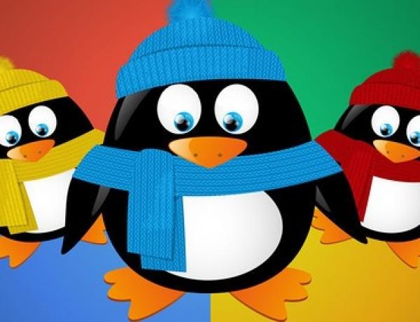 Google подтвердил планы по скорому запуску обновления «Penguin»