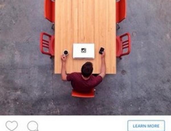 Instagram готовит запуск рекламных публикаций для российских пользователей