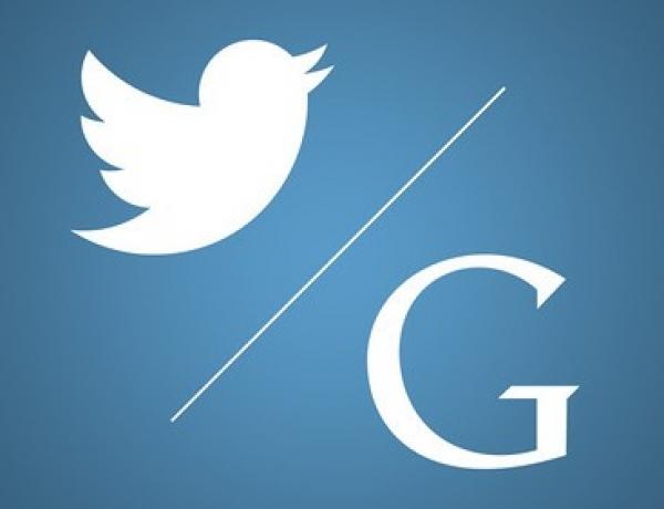 Google официально объявил о запуске твитов в десктопной выдаче