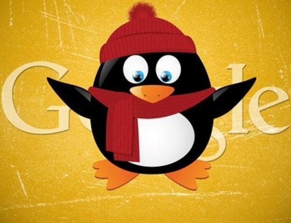 Google обновит Penguin через несколько месяцев