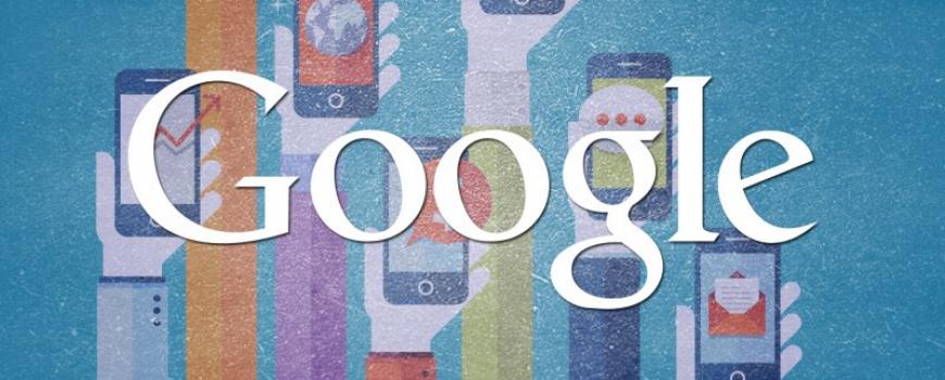 Мобильный поиск Google обогнал ПК
