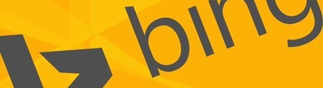 Bing запустил свой mobile-friendly