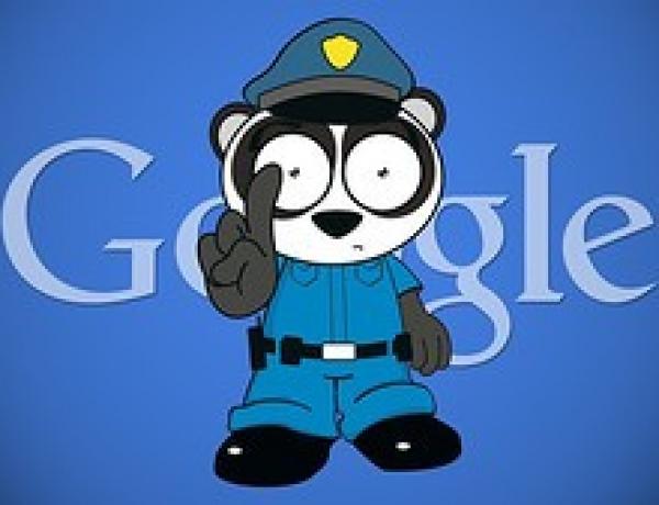 Google приступил к плавному обновлению «Панды» до версии 4.2