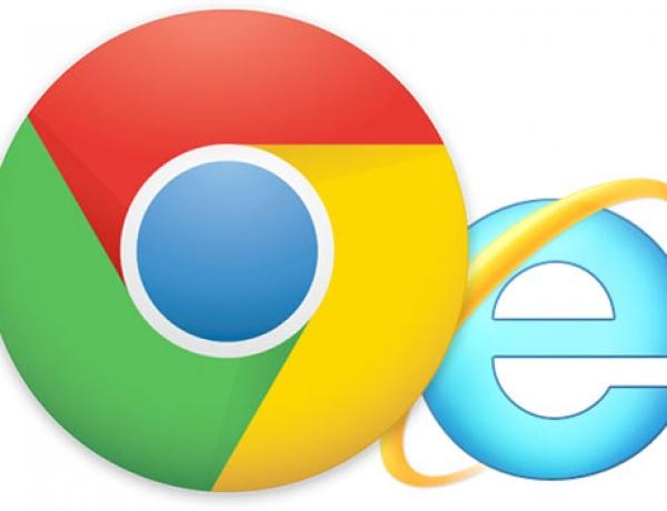В России признаны экстремистскими Google, «Яндекс» и Internet Explorer