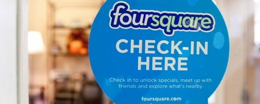 Foursquare представил для корпоративных клиентов две новые платформы