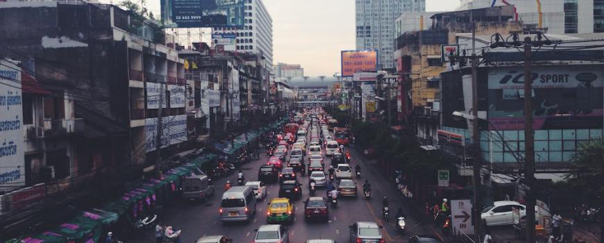 Эффективные каналы для привлечения трафика на сайт