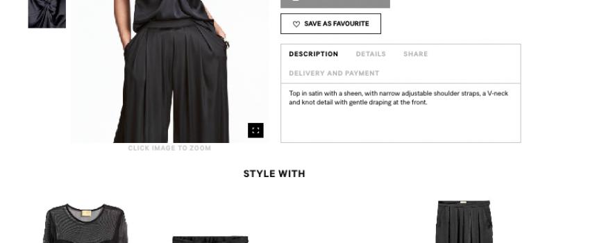 Подборки, луки — как увеличить продажи интернет магазина